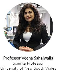 Prof Veena Sahajwalla