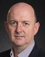 Dr Patrick Hartley