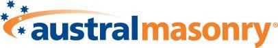 Austral Masonry Logo