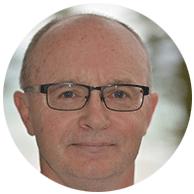 Clive Davidson