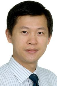 Prof Wei Xiang