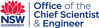 Office of Chief Scientist & Engineer logo
