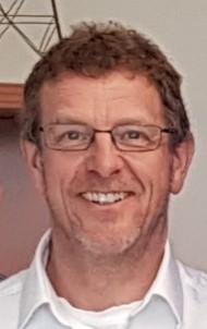Mark Davies headshot