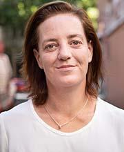 Lorraine Polmear