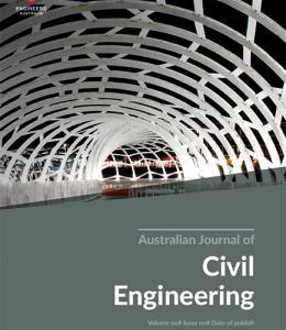 Technical Journals | Engineers Australia | Engineers Australia
