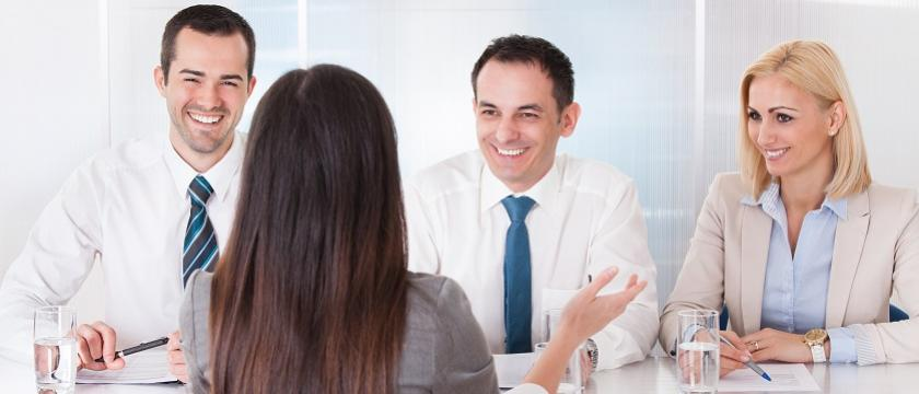 How to Succeed in that Interview - Mock Interview Workshop