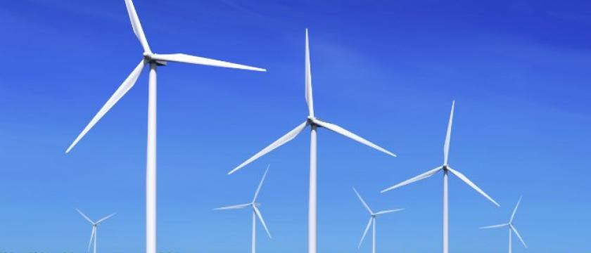 Building a Wind Farm - The Australian Context