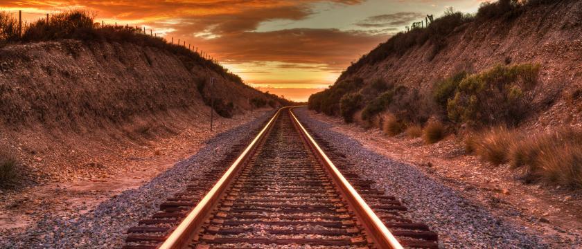 Concept Plan of Canberra to Eden Railway | Engineers Australia