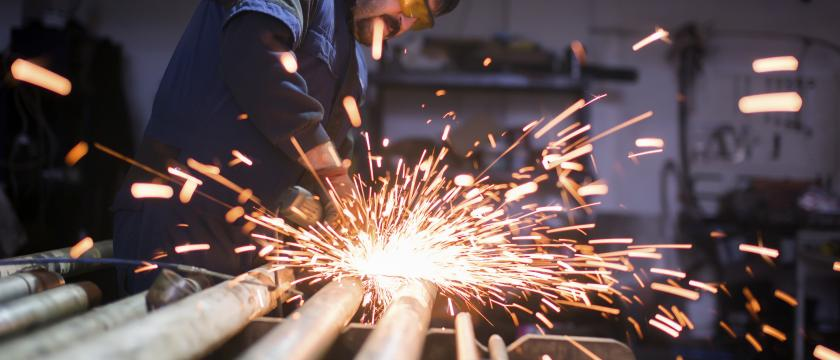 Quality Equals Safety - How welding inspections can save you