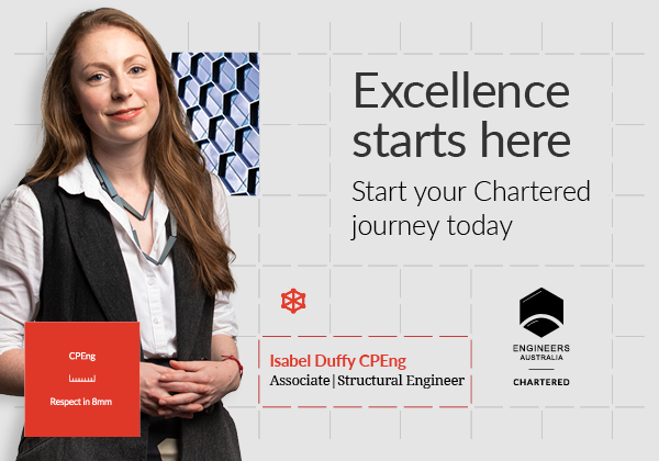 Excellence starts here. Start your Chartered journey today