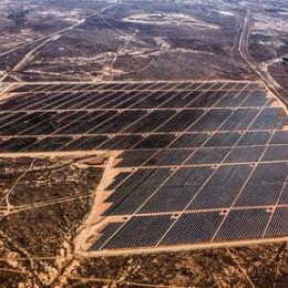 Australia as an Energy Super Power – What would it take to be 100% renewable
