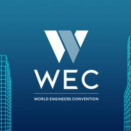 World Engineers Convention: Future Melbourne – digitally connected communities