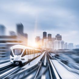 Promoting Competition in the Interstate Rail Freight Market