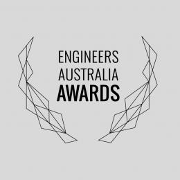 Engineers Australia's awards open for nominations