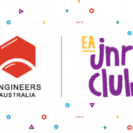 EA Junior club