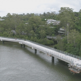 Indooroopilly Riverwalk bringing more jobs to Brisbane