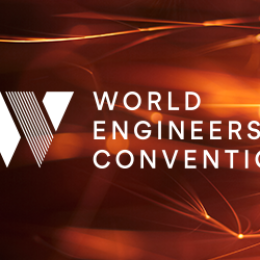WEC 2019: how the world's largest engineers conference can help define roles in sustainability