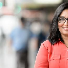 Why we need more engineers in leadership: quick chat with engineer and NSW Greens Senator Mehreen Faruqi
