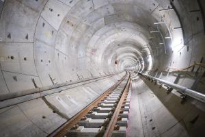 Infrastructure Thought Leaders Series: Tunnelling Talks - Innovation and Expertise to Support Long Term Infrastructure in Australia