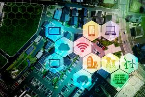 Internet of Things (IoT) using 5G Technologies