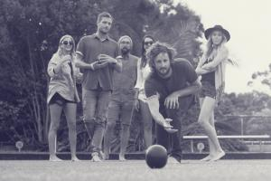 Central Coast Barefoot Bowls and Annual Meeting