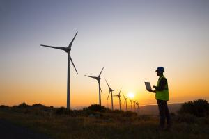 Energy Thought Leader Series: Maximising Wind Turbines and Large Scale Machinery Through Lubrication Management