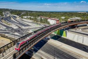 Flinders Link Railway Upgrade