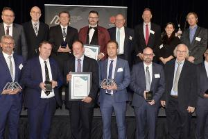 Celebrating WA's Award Winners