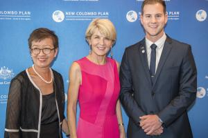 GHD backing Australian Government's Global Internship