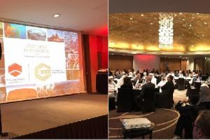 Qatar Chapter Anniversary and Centenary Celebration Gala Dinner