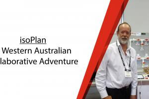 The isoPlan Story: A Western Australian Collaborative Adventure
