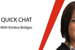 A Quick Chat with Kimbra Bridges