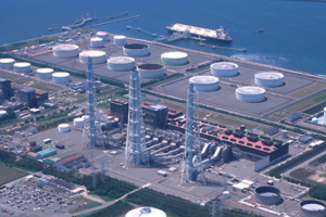 WA to develop and test new LNG technology