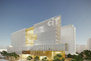 Planning underway for state-of-the-art CIT Campus and bus interchange at Woden