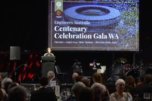 The legacy of the WA Centenary Gala dinner