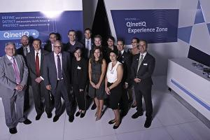 QinetiQ's journey to becoming a DCC-Endorsed Employer