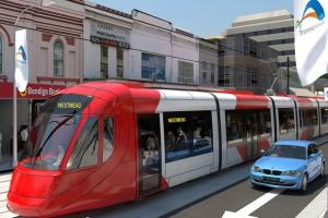 Sustainable light rail consistency, interoperability and standardisation