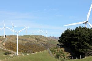 Queensland generating energy and construction jobs for